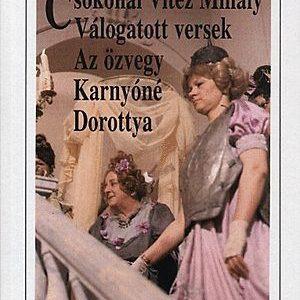 Az özvegy Karnyóné - Dorottya