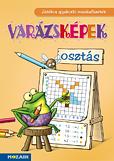 Varázsképek - Játékos osztásgyakorló 2-4.o.