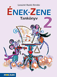 ÉNEK-ZENE tankönyv 2.o.