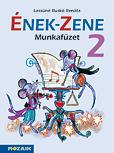 ÉNEK-ZENE munkafüzet 2.o.