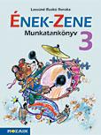 ÉNEK-ZENE 3. - munkáltató feladatgyűjtemény