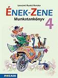 ÉNEK-ZENE 4. - munkáltató feladatgyűjtemény