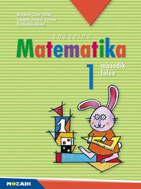 Sokszínű matematika - Munkatankönyv 1.o. II. félév