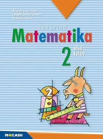 Sokszínű matematika - Munkatankönyv 2.o. I. félév