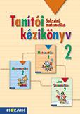 Tanítói kézikönyv - Matematika 2.o.