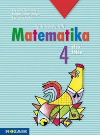 Sokszínű matematika - Munkatankönyv 4.o. I. félév