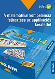 Soksz. matematika-Tanári applikációs készl. 1-4.o.