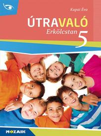 Útravaló - Erkölcstan tankönyv 5.o.