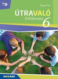 Útravaló - Erkölcstan tankönyv 6.o.