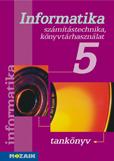 Informatika tankönyv 5.o.