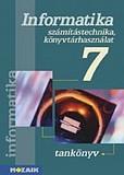 Számítástechnika tankönyv 7.o.