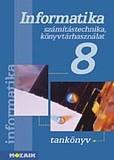 Számítástechnika tankönyv 8.o.