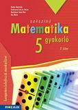 Sokszínű matematika- Kompetenciafejl. mf. 5.o. II.