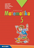 Sokszínű matematika - tankönyv 5.o.