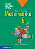 Sokszínű matematika - tankönyv 6.o.
