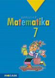 Sokszínű matematika - tankönyv 7.o.