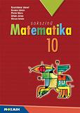 Sokszínű matematika - tankönyv 10.o.