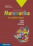 Sokszínű matematika - Az analízis elemei tk.