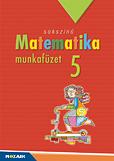 Sokszínű matematika - munkafüzet 5.o.