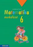 Sokszínű matematika - munkafüzet 6.o.