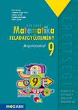 Sokszínű matematika - Feladatgyűjtemény érettségire 9. Megoldással