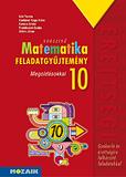 Sokszínű matematika - Feladatgyűjtemény érettségire 10. Megoldással