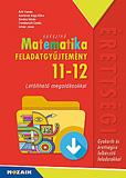 Sokszínű matematika - Feladatgyűjtemény érettségire 11-12.o.