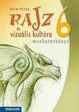 Rajz és vizuális kultúra munkatankönyv 6.o.