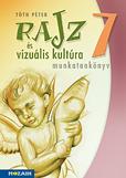Rajz és vizuális kultúra munkatankönyv 7.o.