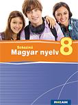 Sokszínű magyar nyelv tankönyv 8.o.