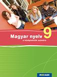 Magyar nyelv - tankönyv 9. o.