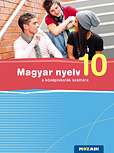 Magyar nyelv - tankönyv 10. o.