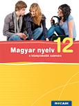 Magyar nyelv - tankönyv 12. o.
