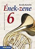 Ének-zene tankönyv 6.o.