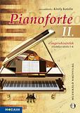 Pianoforte II. - Zongorakísérletek 1-4.