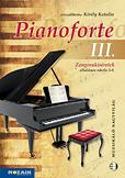 Pianoforte III. - Zongorakíséretek 5-8.