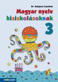 Magyar nyelv kisiskolásoknak 3.o.