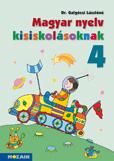 Magyar nyelv kisiskolásoknak 4.o.