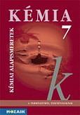 Kémia 7. - Kémiai alapismeretek tankönyv