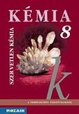 Kémia 8. - Szervetlen kémia tankönyv