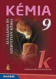 Kémia 9. - Általános és szervetlen kémia tankönyv