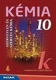 Kémia 10. -Szervetlen és szerves kémia tankönyv
