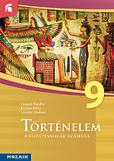 Történelem középiskolásoknak tankönyv 9.o.