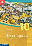 Történelem középiskolásoknak tankönyv 10.o.