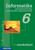 Informatika munkafüzet 6.o.