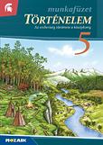 Történelem mf. 5.o. - Az emberiség története a középkorig