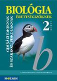 Biológia érettségizőknek tankönyv II. kötet