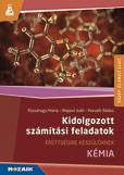 Kidolgozott számítási feladatok kémia érettségire készülőknek
