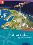 Képes Földrajzi Atlasz 5-12. osztály