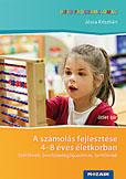 DIFER - A számolás fejlesztése 4-8 éves korban